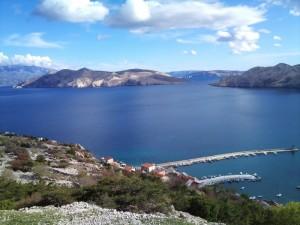 Baska, Island Krk (10)