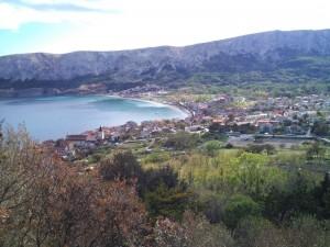 Baska, Island Krk (9)