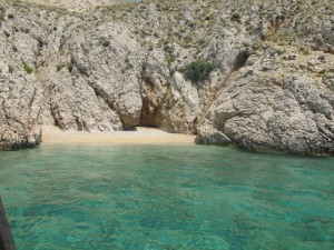 Baska beach, Vela plaza (14)