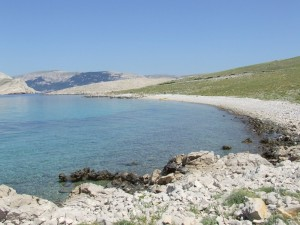 Baska beach, Vela plaza (19)
