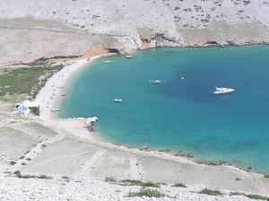 Baska beach, Vela plaza (22)