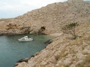 Baska beach, Vela plaza (6)