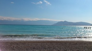 Baska beach, Vela plaza (7)