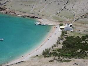 Baska beach, Vela plaza (23)